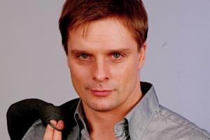 Александр Носик - биография, личная жизнь, фото актера