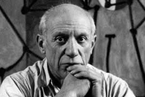 Пабло Пикассо - биография, личная жизнь художника: Я умру, никогда никого не полюбив