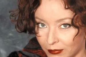 Анастасия Вертинская - биография, фото, личная жизнь актрисы