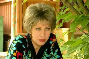 Татьяна Лазарева - биография, личная жизнь, фото: дверью хлопаю красиво!