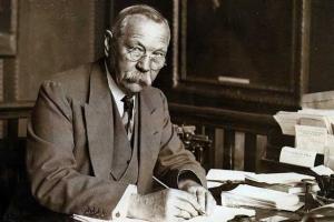 Артур Конан Дойл - биография, история жизни: в тени Шерлока Холмса