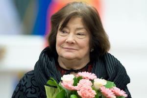 Татьяна Самойлова - биография, личная жизнь, фото: «Звездой я была недолго»