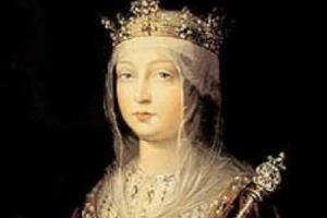 Изабелла Кастильская - биография,  история жизни королевы Кастилии: Мадонна монархов