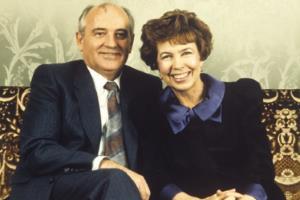 Михаил и Раиса Горбачевы - биография, личная жизнь, история любви: Одно сердце на двоих