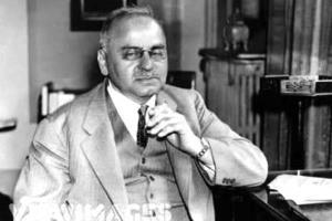Альфред Адлер - биография, история жизни психолога: Забытый пророк