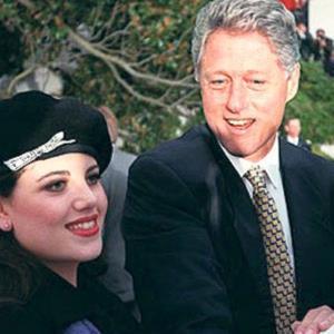Править сексуальный скандал билла клинтона моники левински