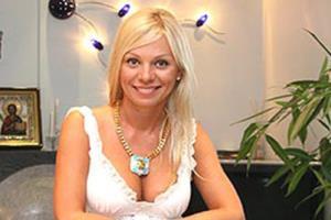 Ирина Салтыкова - биография, личная жизнь: развод с мужем стал подобием смерти..