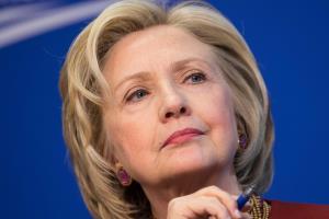 Хиллари Клинтон - биография, личная жизнь, фото: Быть женой или президентом