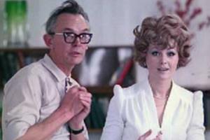 Леонид Гайдай и Нина Гребешкова - биография, личная жизнь, фото: Сорок лет счастья