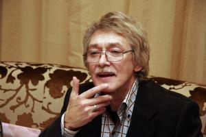 Игорь Старыгин  - биография, личная жизнь, фото: Последнее утешение Арамиса