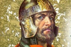 Князь Александр Невский - биография великого полководца: Спаситель всея Руси