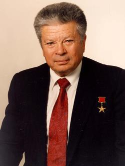 Святослав Федоров