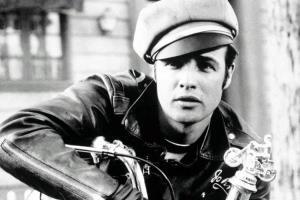 Марлон Брандо (Крестный отец) - биография, личная жизнь, фото: Король эпатажа