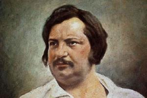 Оноре де Бальзак и Эвелина Ганская - биография любви:  Мастер и чужестранка