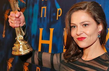 Елена Лядова  - «Ника» за лучшую женскую роль в «Левиафане»