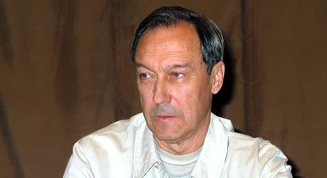 Актер театра и кино Олег Иванович Янковский
