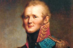 Благословеннный Александр I Павлович - биография императора: Мистик на российском престоле