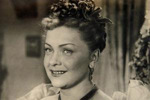 Людмила Целиковская - биография, творчество, фото, личная жизнь актрисы: