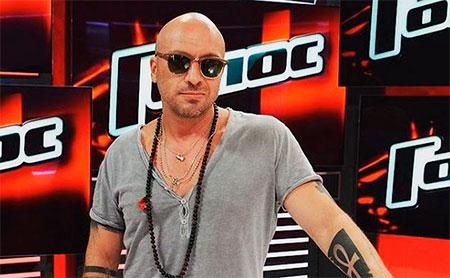 "Дмитрий Нагиев на шоу ""Голос"""