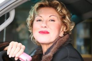 Любовь Успенская - биография, личная жизнь, фото певицы: Королева шансона