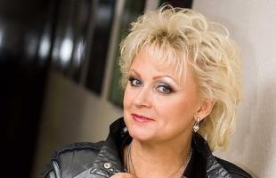 Анне Вески - биография, фото, личная жизнь певицы: Блондинка с акцентом