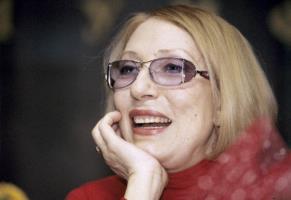 Инна Чурикова - биография, фото, личная жизнь, дети