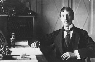 Николай Гумилев - биография, фото, личная жизнь поэта