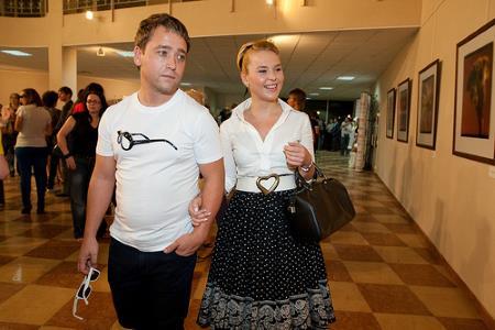 Пелагея и Дмитрий Ефимович