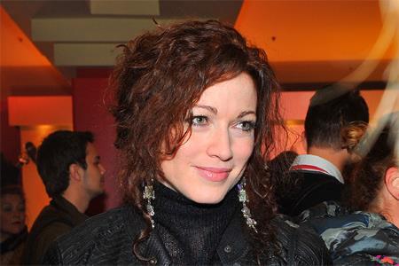 Алена Хмельницкая сегодня