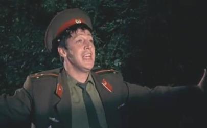 Михаил Ефремов роли Алексея Жгута в сериале «Граница. Таежный роман»