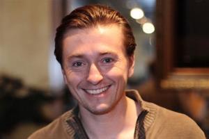Сергей Безруков - биография, фото, личная жизнь, фильмография актера
