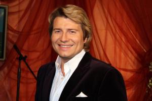 Николай Басков - биография, фото, личная жизнь певца