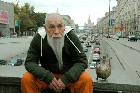 """Владимир Толоконников в фильме """"Хоттабыч"""""""