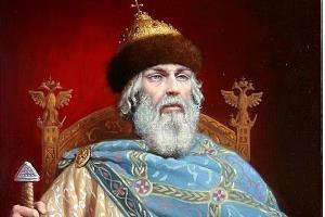 Князь Владимир Мономах - биография, история жизни, шапка Мономаха: Собиратель земли Русской