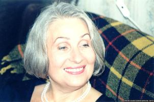 Лидия Козлова (Танич) - биография, фото, личная жизнь поэтессы, муж, дети