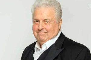 Михаил Танич - биография, фото, личная жизнь поэта - песенника.