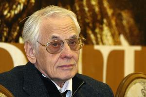 Владимир Наумов - биография, фото, личная жизнь режиссера