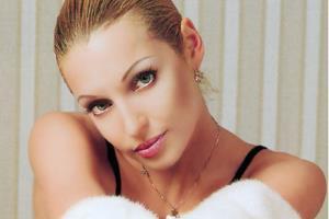 Анастасия Волочкова - биография, фото, личная жизнь балерины