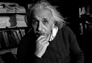 Альберт Эйнштейн - биография, личная жизнь ученого: Великий одиночка