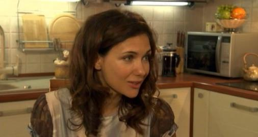 Екатерина Климова в телесериале «Отмена всех ограничений»