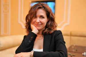 Екатерина Климова - биография, фото, личная жизнь, фильмография актрисы