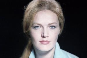 Людмила Чурсина - биография, фото, личная жизнь, фильмография актрисы
