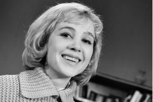 Надежда Румянцева - биография, фильмы, фото, личная жизнь актрисы