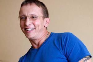 Иван Охлобыстин - Я был фантазером