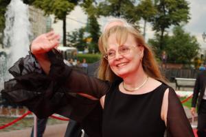 Наталия Белохвостикова -