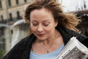 Евгения Добровольская - биография, фото, личная жизнь, фильмография актрисы