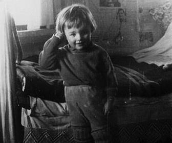 Миша Пореченков в детстве