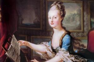 Мария - Антуанетта - биография, фото, личная жизнь королевы: Шаг к гильотине