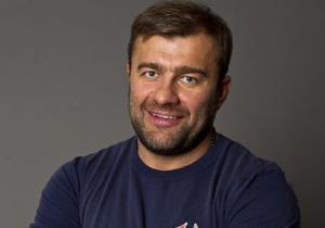 Михаил Пореченков -