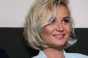 Полина Гагарина - биография, фото, личная жизнь певицы